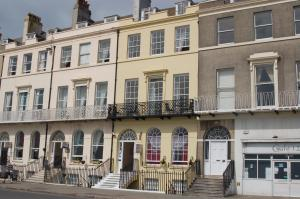 The Edenhurst Guesthouse, Bed & Breakfast  Weymouth - big - 72
