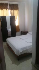 Hotel Castelloblanco, Hotel  Socorro - big - 15