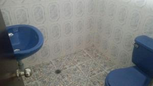 Hotel Castelloblanco, Hotel  Socorro - big - 16