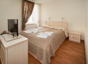 Natalex Apartments, Apartmanok  Vilnius - big - 80