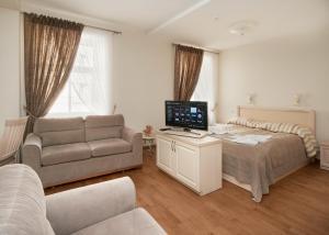Natalex Apartments, Apartmanok  Vilnius - big - 78