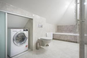 Natalex Apartments, Apartmanok  Vilnius - big - 59