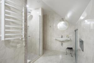 Natalex Apartments, Apartmanok  Vilnius - big - 58