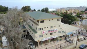 Alto El Quisco, Hotel  El Quisco - big - 76