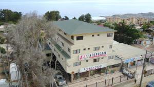 Alto El Quisco, Hotel  El Quisco - big - 73