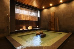 Kawaguchiya Kinosaki Riverside Hotel, Hotely  Toyooka - big - 68