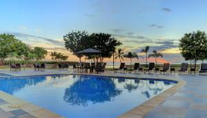 Nila Beach Resort