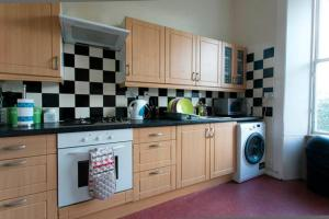 Syozant Lauriston Central ApartHotel
