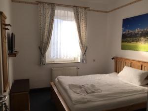 Hotel Stangl's Hammer Brunnen, Hotels  Hamm - big - 5