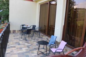 Dilijan Garden House, Vily  Dilijan - big - 26