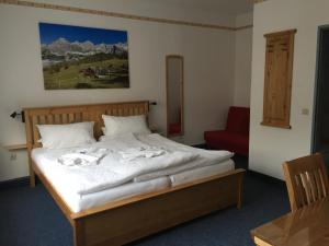Hotel Stangl's Hammer Brunnen, Hotels  Hamm - big - 6