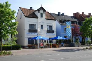 Hotel Stangl's Hammer Brunnen, Hotels  Hamm - big - 15