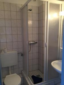 Hotel Stangl's Hammer Brunnen, Hotels  Hamm - big - 9