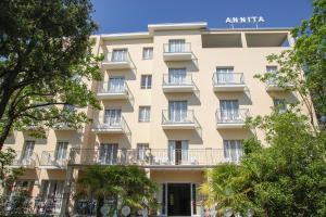 Hotel Annita Cervia - AbcAlberghi.com