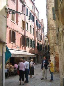 B&B Santo Stefano - Venezia - AbcAlberghi.com