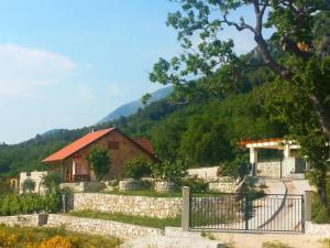 Holiday home Magnolia, Dovolenkové domy  Radanovići - big - 41