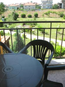 Chateau Aheloy, Apartmánové hotely  Aheloy - big - 49