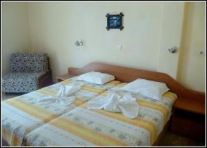 Hotel Palace, Hotely  Kranevo - big - 27
