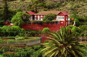 Hotel Rural Las Longueras (13 of 39)