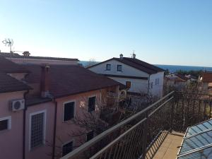 Apartments Cintya, Apartmány  Poreč - big - 12