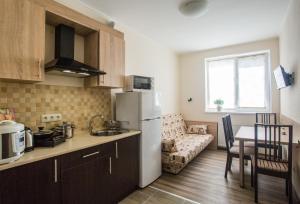 Apartments on Leva st., Apartmanok  Beregszász - big - 20