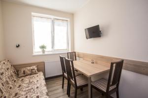 Apartments on Leva st., Apartmanok  Beregszász - big - 21