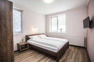 Apartments on Leva st., Apartmanok  Beregszász - big - 23