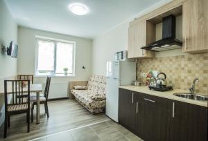 Apartments on Leva st., Apartmanok  Beregszász - big - 25