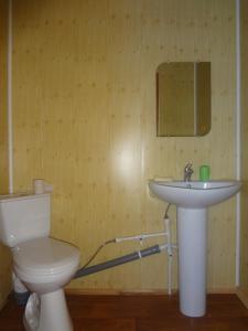 Guesthouse Maria - Oymur