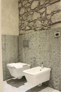 Le Jardin Romain, Apartmanok  Taormina - big - 3