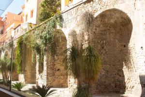 Le Jardin Romain, Apartmanok  Taormina - big - 13