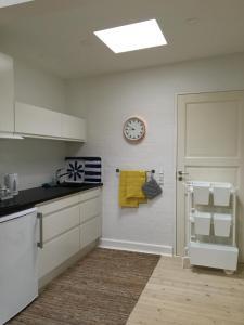 Lys & venlig lejlighed i Sdr Bjert, Apartmány  Sønder Bjert - big - 15