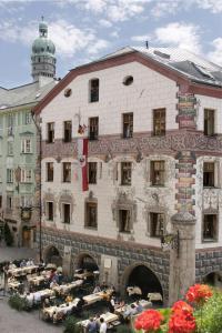 Best Western Plus Hotel Goldener Adler (15 of 28)
