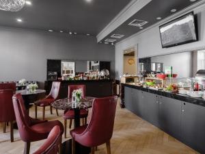 UNO Design Hotel, Hotel  Odessa - big - 51