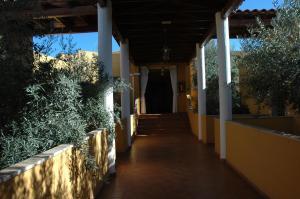 Hotel Rural Hospedería del Desierto