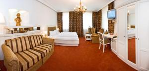 Best Western Plus Hotel Goldener Adler (27 of 28)