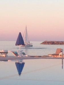 Pyrgos Blue, Residence  Malia - big - 1