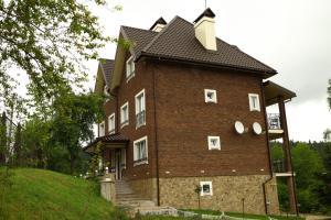 FAVAR Carpathians, Apartments  Skhidnitsa - big - 178