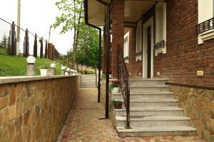 FAVAR Carpathians, Apartments  Skhidnitsa - big - 180