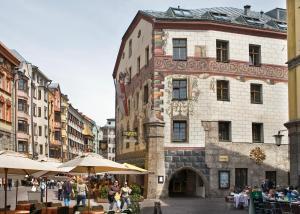 Best Western Plus Hotel Goldener Adler (1 of 28)