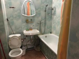 Apartment Moskovskiy Mikrorayon - 2, Apartmanok  Ivanovo - big - 17