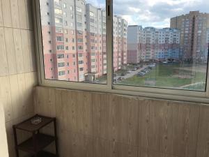 Apartment Moskovskiy Mikrorayon - 2, Apartmanok  Ivanovo - big - 18