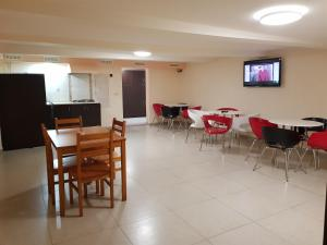 RP Hotel, Hotely  Yerevan - big - 28