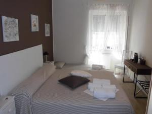 L'Arca di Campaldino, Гостевые дома  Рим - big - 4