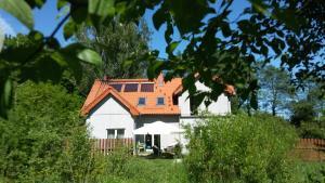 Namas Twój dom w Karkonoszach Wojcieszyce Lenkija