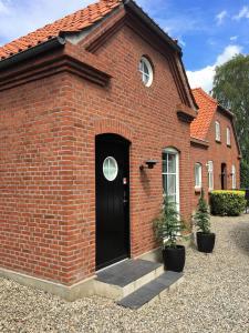 Lys & venlig lejlighed i Sdr Bjert, Apartmány  Sønder Bjert - big - 21