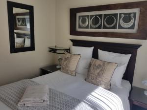 Suite met 1 Slaapkamer