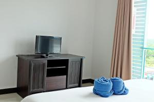 Krabi Hipster Hotel, Hotels  Krabi town - big - 14