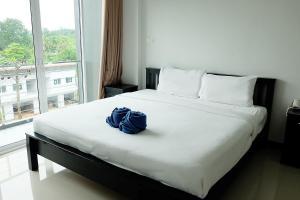 Krabi Hipster Hotel, Hotels  Krabi town - big - 15