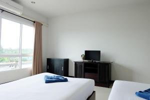 Krabi Hipster Hotel, Hotels  Krabi town - big - 8